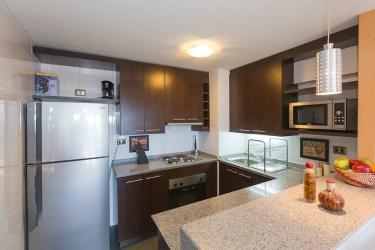 Cerro Pintor - 2 dormitórios - cozinha