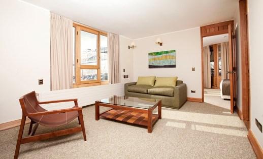 Hotel Valle Nevado - Suite II