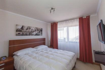 Valle Blanco - 2 dormitórios - dormitório principal
