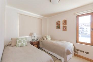 Valle Blanco - 4 dormitórios - dormitório 3