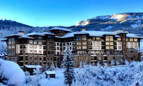 Viceroy Hotel, Snowmass