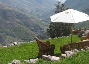 Mountain Lodges of Peru – Trilha Salkantay 2020 – 7 dias