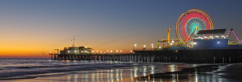 Santa Monica, Califórnia