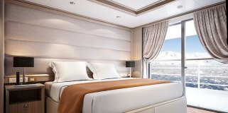 Silversea Cloud Expeditions - Medallion