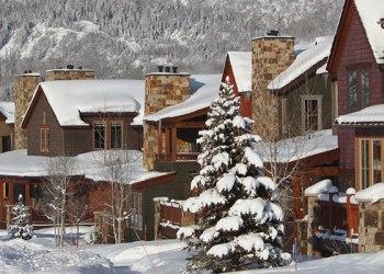 The Porches of Steamboat