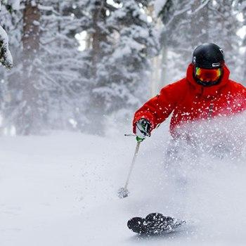 Ski Deer Valley