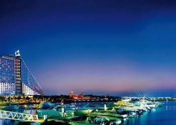 Dubai 2020 – 5 dias – Opcional Deserto