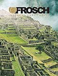 Frosch International - nº 1 Novembro 2006 12.443 unidades