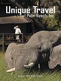 Unique Travel - nº 1 Novembro 2006 12.496 unidades