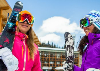 Promoções Banff