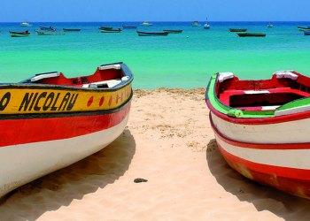 Cruzeiros nas Ilhas de Cabo Verde – África| Le Ponant