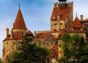 Europa Central e Transilvânia