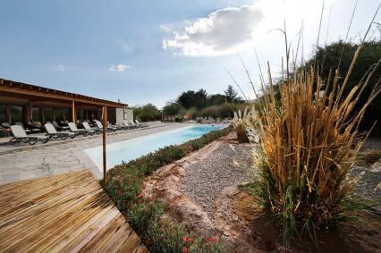 Cumbres Atacama_Sector-piscina