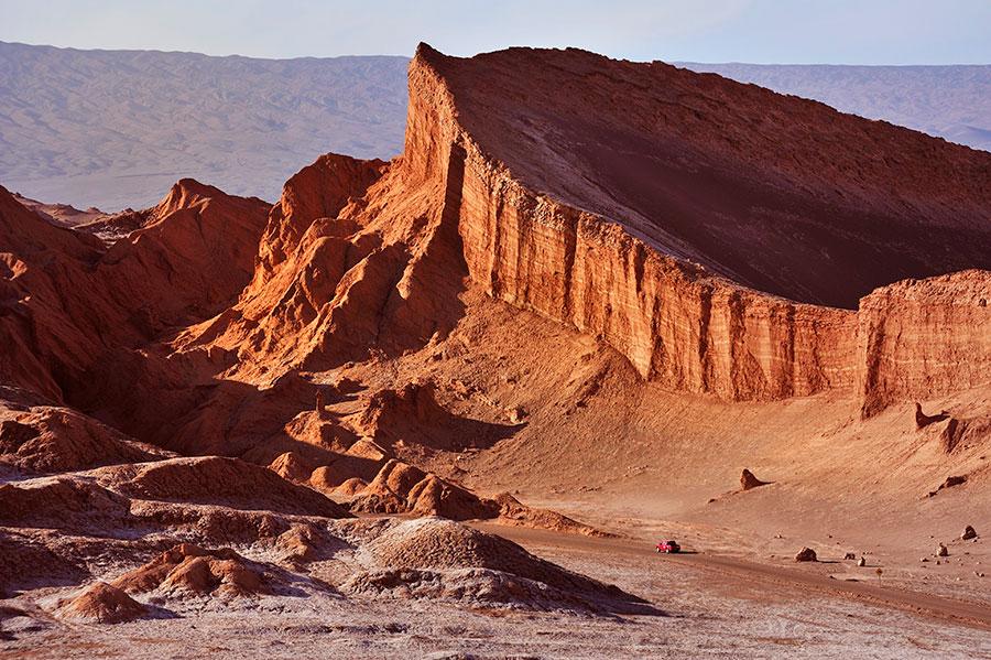 Explora Atacama - Explorações