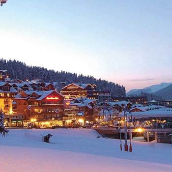 Six Senses Residences - Courchevel