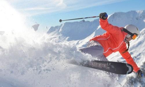 Club Med Ski França