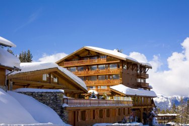 Hotel Bellecote, Courchevel 1850