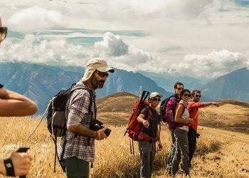 Explora Valle Sagrado, Peru