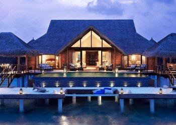 Emirados Árabes & Maldivas – Taj Hotels – 2020