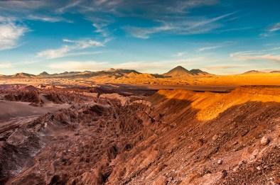 Awasi Atacama, Chile
