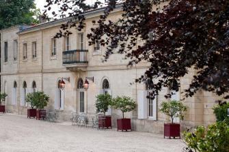 Les Sources de Caudalie, Boradeaux - França