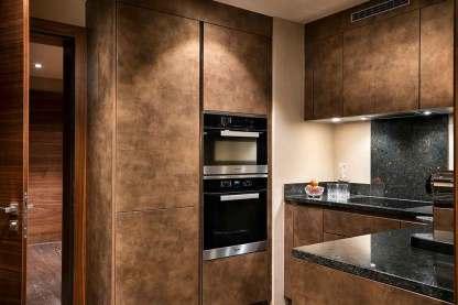Suite Apartment Kitchen