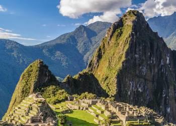 Normas de ingresso a Machu Picchu