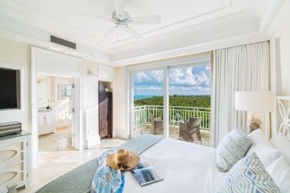 The Shore Club - 2 SC Junior Suite Ocean view