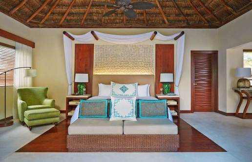 Viceroy Riviera Maya - Change-to-Signature-Villa-Bedroom