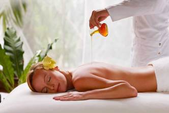 Viceroy Riviera Maya - Sweet-Honey-and-Rain-Massage-3