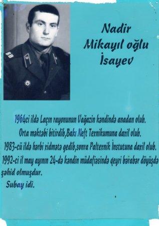Türk əsilli bir kəndin şəhidləri və tarixi - Hərzaman vətən üçün mübarizə aparanlar