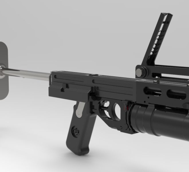 GP-25. 1