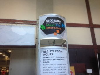 Welcome to SXSW 2014!