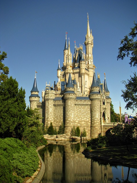 The Keys to the (Magic) Kingdom: How to Effectively Manage Your Brand