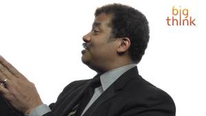 Neil deGrasse Tyson talks about being yourself on BigThink
