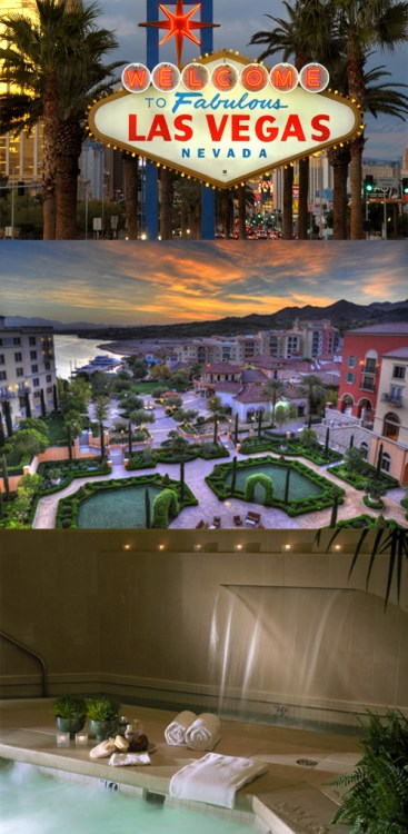 Hotel Spotlight