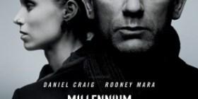 poster Millennium – As Homens que não amavam as mulheres