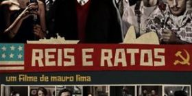 poster Reis e Ratos
