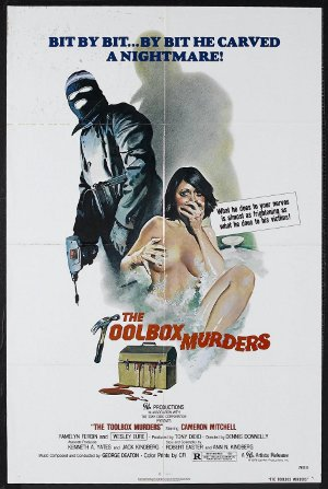 The Toolbox Murders, 1978, de Dennis Donnely