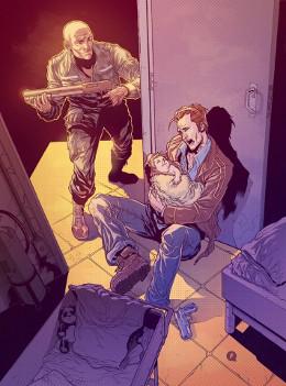 Ilustração feita por Felipe Watanabe!