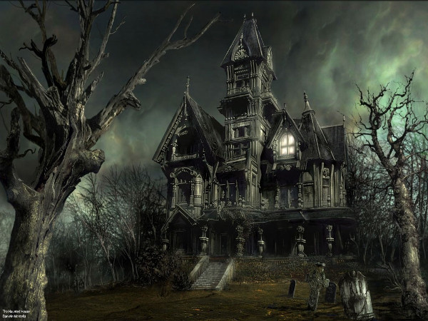 The Haunted House (Daniele Montella)