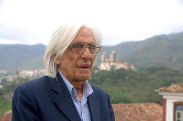 Ferreira Gullar.