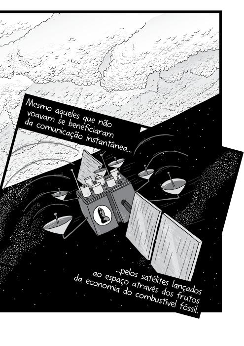 Pico do Petróleo, por Stuart McMillen #035