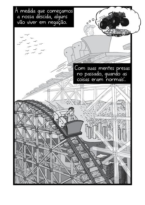 Pico do Petróleo, por Stuart McMillen #106