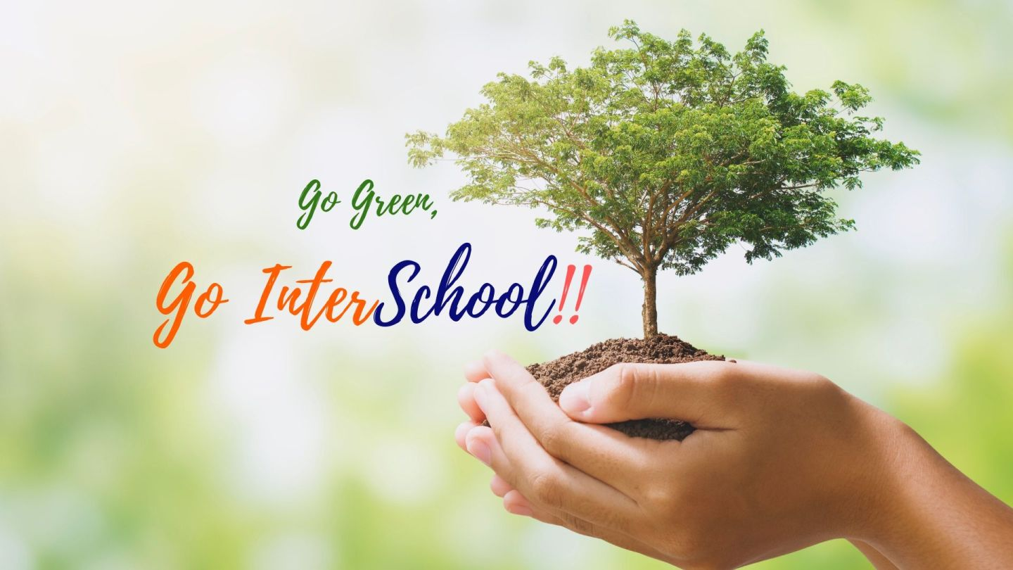 InterSchool Paperless