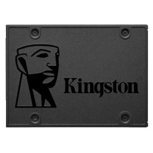 Unidad de Estado Solido Kingston 480 GB