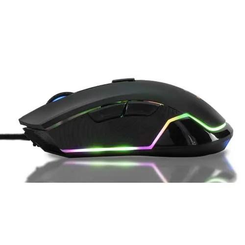Mouse Gamer Primus 4000S