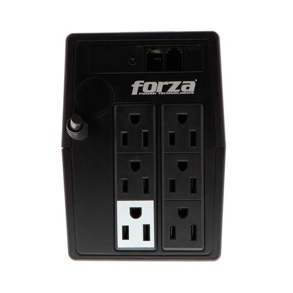 UPS Forza