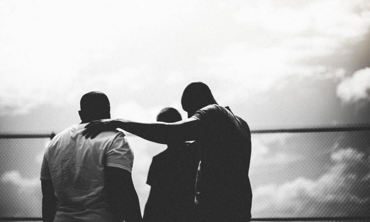 Listening to Black Lives Matter: Redeeming Emmanuel Levinas. Credit: lightstock.com