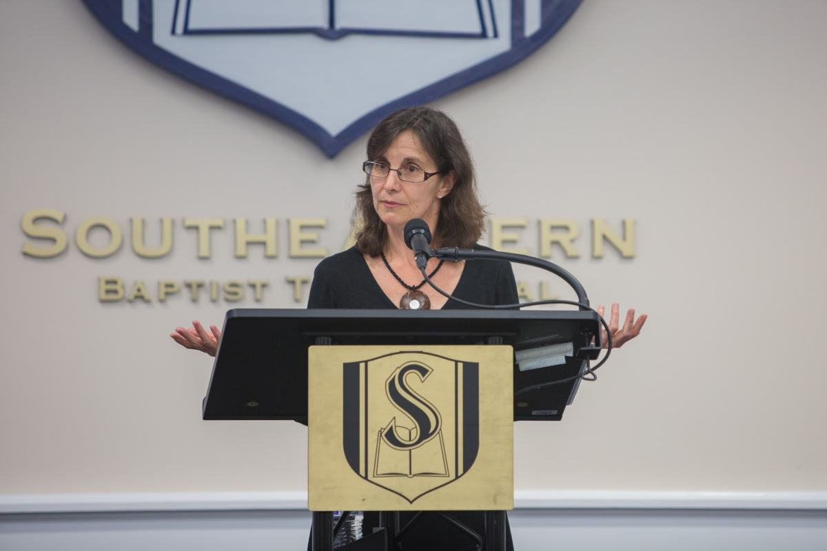 """Homosexuality Is a Sin to Be Mortified, Not a Behavior to Be Modified"": Rosaria Butterfield on Sexual Orientation"
